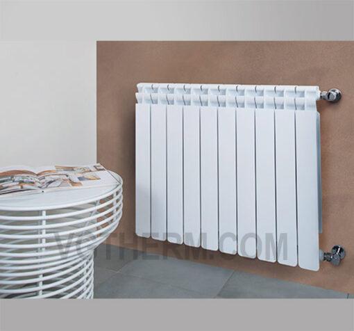 Алуминиев радиатор Калдо
