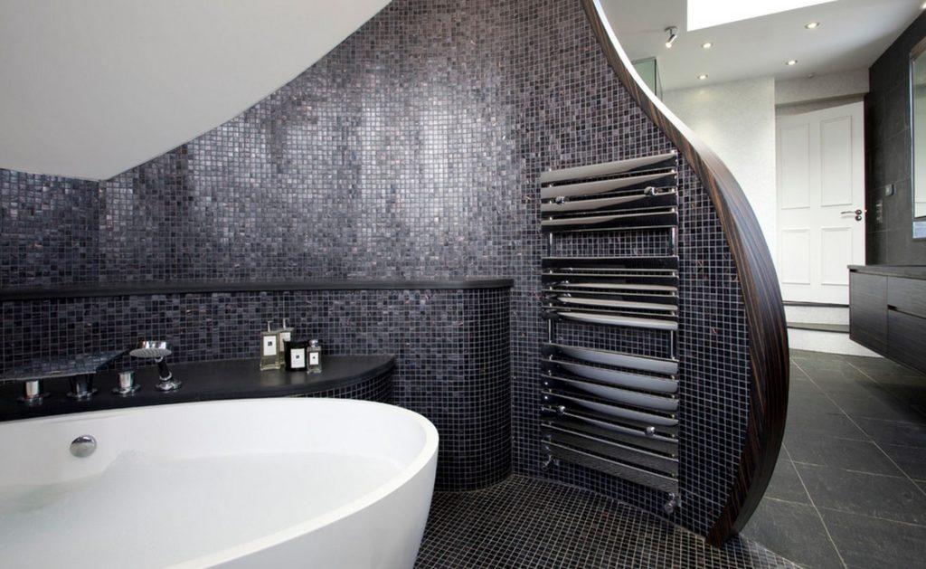 Защо да си вземете лира за банята и как да я изберете