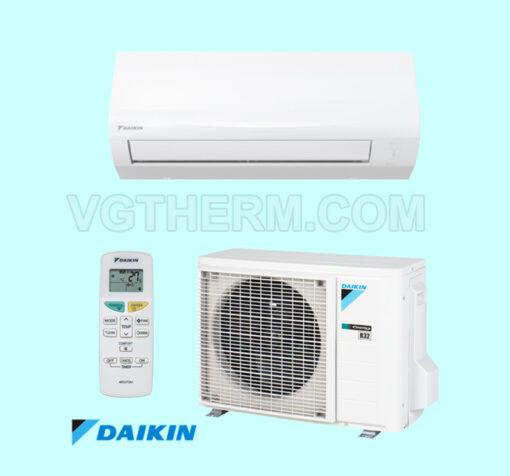 Daikin Инверторен климатик ftxf35-a-rxf35-a
