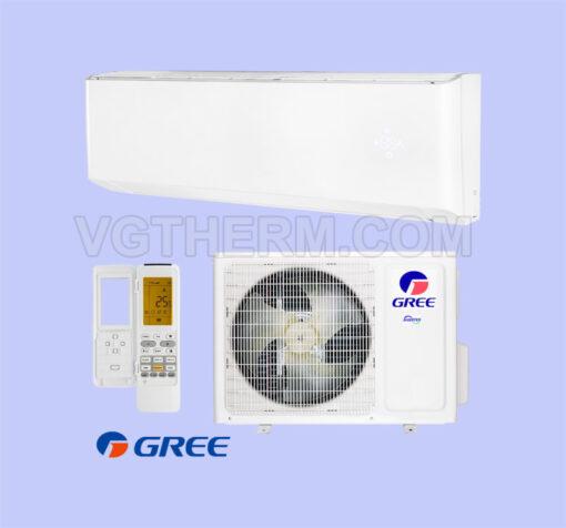 Инверторен климатик Gree Ambar