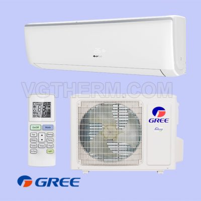 Инверторен климатик Gree Bora