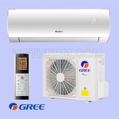 Инверторен климатик Gree Fairy