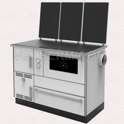 VG THERM - Алуминиеви радиатори, Панелни радиатори, Климатици, Конвектори, Камини, Котли 22